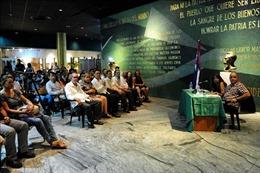 Cuba tổ chức kỷ niệm chuyến thăm lịch sử của lãnh tụ Fidel Castro tới Việt Nam