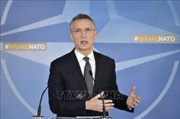 Đầu tháng 10 sẽ diễn ra hội nghị cấp Bộ trưởng Quốc các nước thuộc NATO