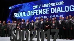 Diễn đàn an ninh thường niên Hàn Quốc hướng tới thúc đẩy hòa bình bền vững
