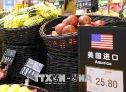 Trung Quốc đề nghị WTO cho phép phạt hàng hóa Mỹ