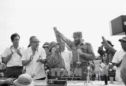 Kỷ niệm 45 năm lãnh tụ Fidel Castro thăm vùng giải phóng miền Nam: Bài 3