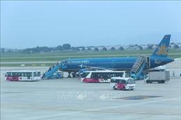 Từ 18/9, Vietnam Airlines khai thác trở lại các chuyến bay đến Osaka