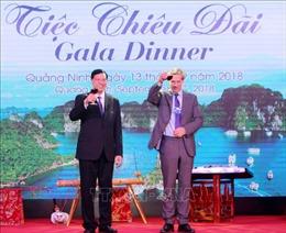 Quảng Ninh cam kết hỗ trợ tốt nhất cho các nhà đầu tư tham dự WEF ASEAN 2018
