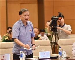 Cân nhắc bổ sung quy định về tổ chức cho phạm nhân lao động ngoài trại giam