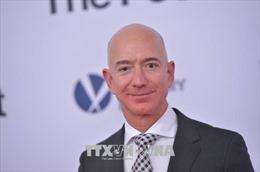 Jeff Bezos - thành công nhờ chiến lược dựa trên người tiêu dùng