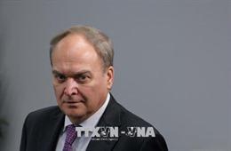 Giới chức Nga chỉ trích các biện pháp trừng phạt của phương Tây