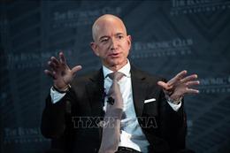 Người giàu nhất thế giới chi 2 tỷ USD lập quỹ từ thiện