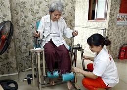 Kỷ niệm Ngày quốc tế Người cao tuổi 1/10 - Bài 3: Giải pháp chăm sóc toàn diện
