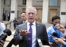 Mỹ  ủng hộ 'hết mình' việc đổi tên nước của Macedonia