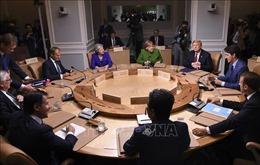 Canada mời Việt Nam dự Hội nghị Bộ trưởng G7 về môi trường và năng lượng