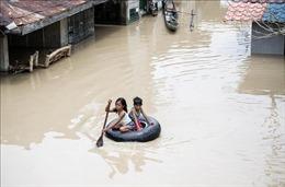 Bão Mangkhut gây thiệt hại nghiêm trọng tại Philippines và Trung Quốc
