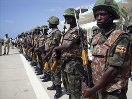 Quân đội Uganda điều động 24.000 lính dự bị nhằm trấn áp tội phạm