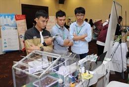 Nhà đầu tư quốc tế 'hứng thú' với khởi nghiệp sáng tạo ở Việt Nam