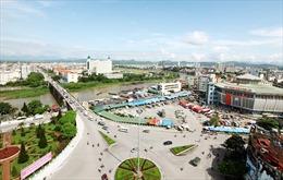 Khu Kinh tế cửa khẩu Móng Cái trở thành một cực tăng trưởng kinh tế năng động