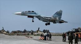 Tổng thống Syria chỉ trích và cáo buộc Israel gây ra vụ rơi máy bay Nga