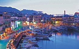 CH Cyprus phản đối lên LHQ việc Thổ Nhĩ Kỳ bắt giữ một tàu đánh cá