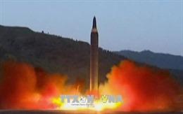 Thụy Điển và Thụy Sĩ sẵn sàng cử đội thanh sát hạt nhân tới Triều Tiên