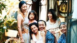 'Shoplifters' được chọn chiếu khai mạc Liên hoan phim Quốc tế Hà Nội lần thứ V