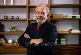 Cựu Tổng thống Brazil rút tranh cử tổng thống dù đang dẫn đầu mọi cuộc thăm dò