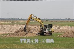 Long An được chuyển 86,8 ha đất trồng lúa sang đất phi nông nghiệp