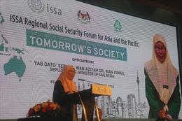 Hơn 90% người lao động Malaysia không có an sinh xã hội