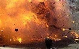 Đánh bom tại miền Nam Thái Lan, 2 cảnh sát bị thương