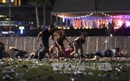Vẫn không rõ động cơ vụ thảm sát Las Vegas khiến 558 người thương vong