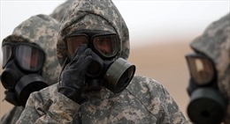 Nga cáo buộc Mỹ - Anh bí mật thử nghiệm vũ khí sinh - hóa học trên người tại Gruzia