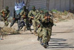 Tổng thống Syria khẳng định Chính phủ sẽ kiểm soát tất cả khu vực quân nổi dậy chiếm giữ