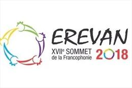 Khai mạc Hội nghị báo chí Pháp ngữ lần 47