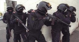 Nga triệt phá tụ điểm sản xuất vũ khí trái phép