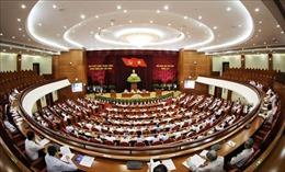 Tập trung tuyên truyền Hội nghị Trung ương 8 khóa XII