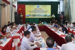 Hải Dương liên kết phát triển du lịch với TP Hồ Chí Minh và 6 tỉnh phía Bắc