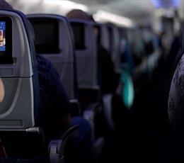 Hà Lan điều 2 chiến đấu cơ áp tải máy bay có hành khách gây rối