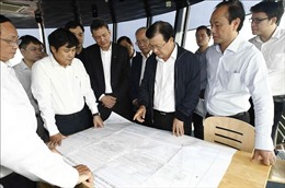 Cần nghiên cứu sớm nâng cấp, mở rộng sân bay Nội Bài