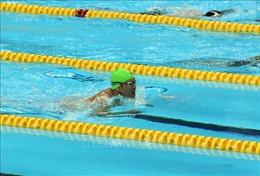 Đoàn thể thao Người khuyết tật Việt Nam đã sở hữu 27 huy chương các loại