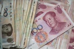 Trung Quốc: Không sử dụng tỷ giá hối đoái làm công cụ giải quyết bất đồng thương mại