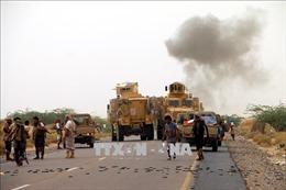 Yemen: Liên quân Arab không kích Hodeidah khiến 47 người thương vong