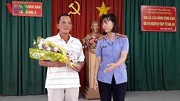 Đồng Nai tổ chức công khai xin lỗi người bị truy tố oan về tội trộm cắp tài sản