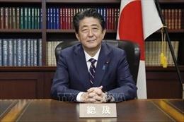 Thủ tướng Nhật Bản bắt đầu công du châu Âu 5 ngày