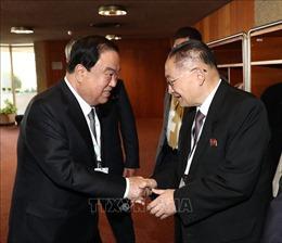 Triều Tiên tái khẳng định quyết tâm phi hạt nhân hóa tại diễn đàn IPU-139