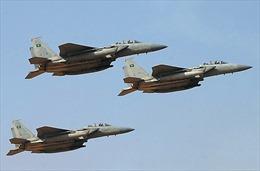 Rơi máy bay huấn luyện quân sự, toàn bộ phi hành đoàn thiệt mạng