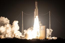 Châu Âu phát triển tên lửa đẩy mới Ariane-6