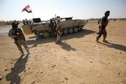 Lực lượng Vệ binh Cách mạng Iran tiêu diệt thành viên đầu sỏ của IS
