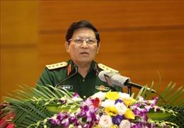 Bộ trưởng Ngô Xuân Lịch tham dự Hội nghị Bộ trưởng các nước ASEAN
