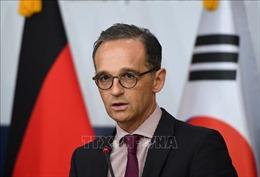 Đức tìm kiếm sự hỗ trợ của NATO để duy trì hiệp ước INF
