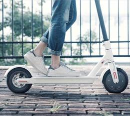 Đà Nẵng cấm xe điện ván trượt scooter, xe điện cân bằng trên đường phố