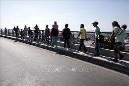 Tổng thống Mỹ tuyên bố triển khai quân đội để chặn người nhập cư trái phép