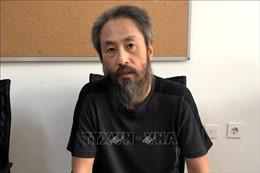 Nhà báo Nhật Bản bị bắt cóc tại Syria đã được trả tự do sau 40 tháng 'sống trong địa ngục'