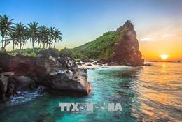 Trình UNESCO công nhận Lý Sơn là Công viên địa chất toàn cầu - Bài 1: 'Bảo tàng' địa chất hiếm có